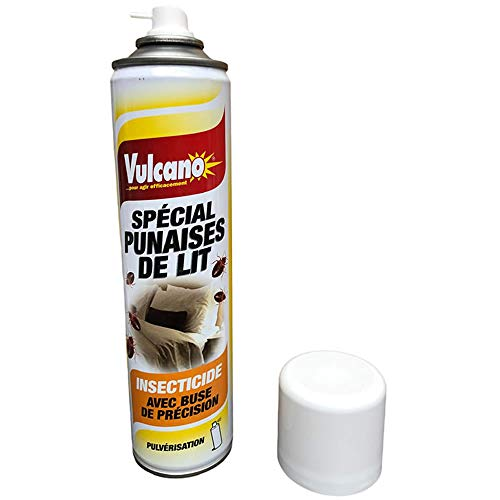 Vulcano Spécial Punaises de Lit (400ml)