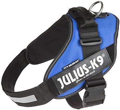 Julius K9 16IDC B 2 IDC Powerharness dog harness Size 2 Blue product image