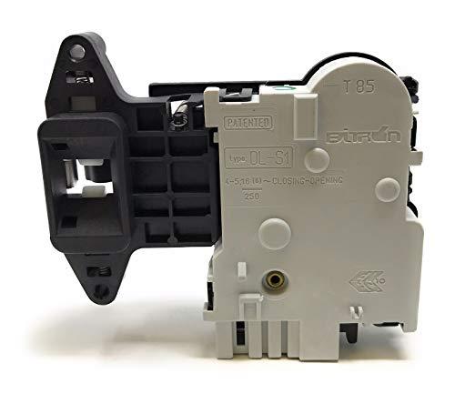Washer Door Lock 6601ER1004C, EBF49827801