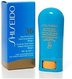 Best shiseido sun protection stick foundation spf 35 pa++ Reviews
