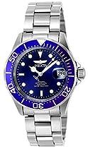 Invicta Herren-Armbanduhr Pro Diver 9094
