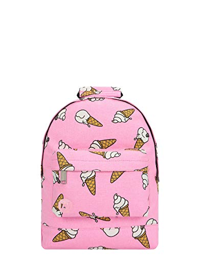 Mi-Pac Mi-Pac Mini Ice Creams Mochila Infantil 33 Centimeters Rosa (Pink)