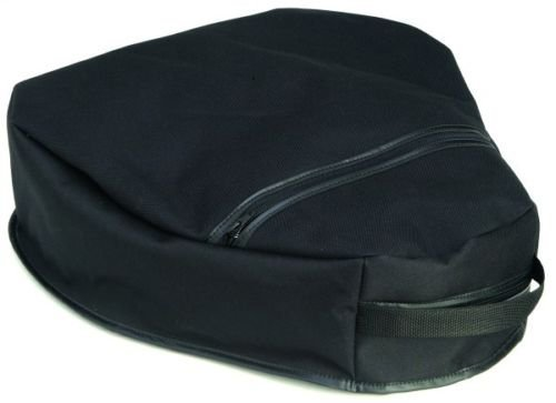 Black Bean Bag Shooters Cushion Seat Kneeling Pad - fishing gardening picnic