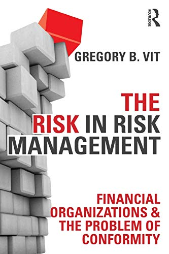 The Risk in Risk Managementの詳細を見る