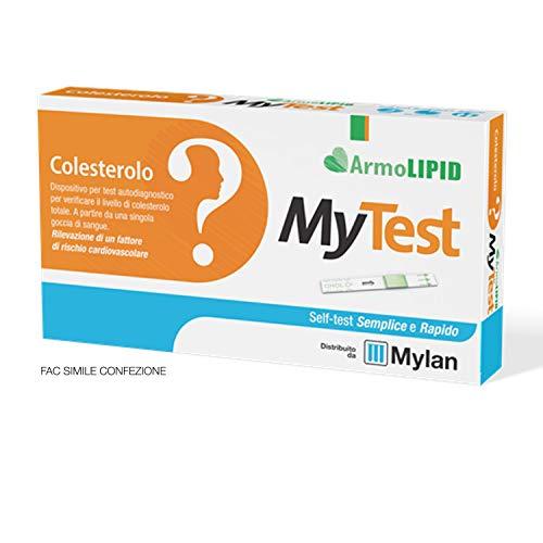 test colesterolo