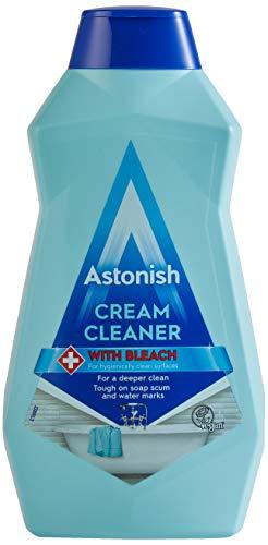 Astonish crema detergente con candeggina, 500 ml