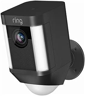 Ring - Spotlight Cam Wire-free - Black