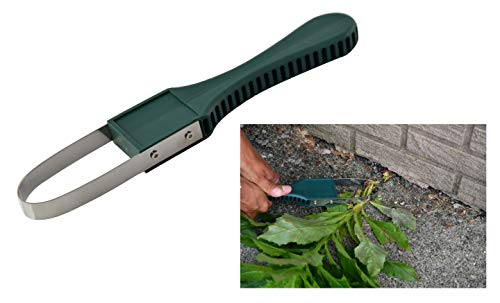 HomeX Weeding Tool for Gardening and Yard Work Weed Cutter/Remover Garden Accessory