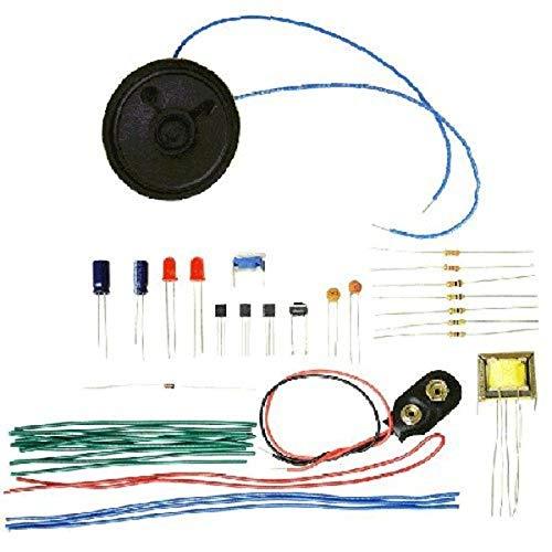 Product Image of the Elenco - Basic Electronic Experiments