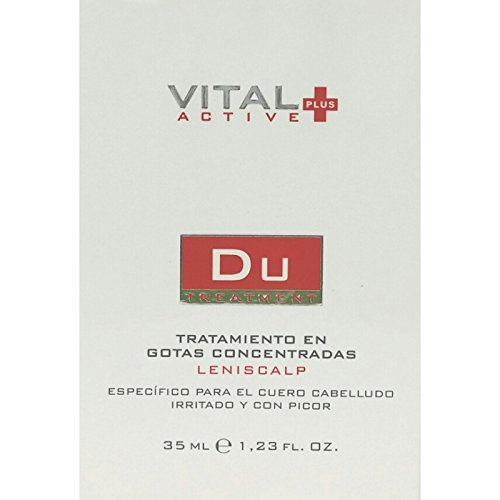 VITAL PLUS ACTIVE DU 40 ML