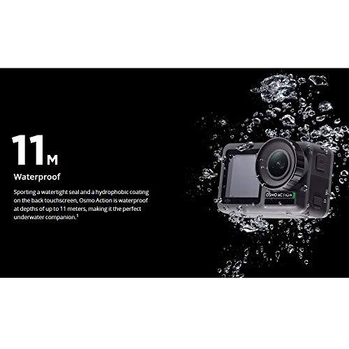 【国内正規品】DJIOSMOActionアクションカメラ