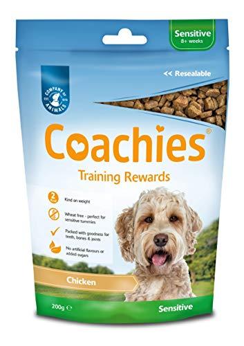 COACHIES Training Treats