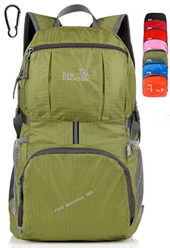 Outlander Packable Lightweight Travel Hiking...