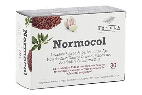 Betula Normocol 30Comp. 300 g.