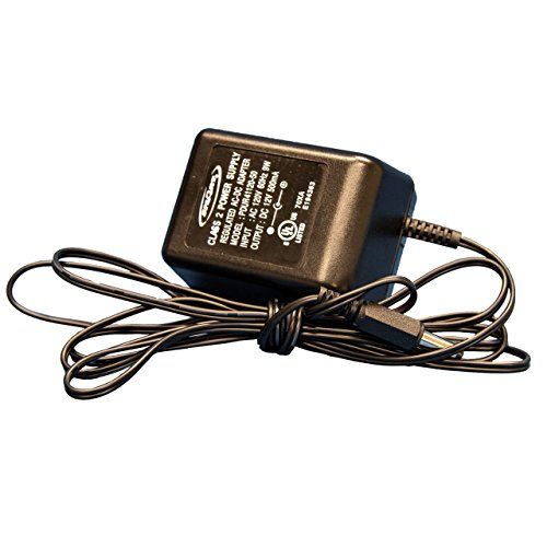 AC Adapter for 433-CMU Economy Central Monitor-12V