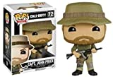 Figura de Vinilo Pop Call of Duty Captain John Price 72#