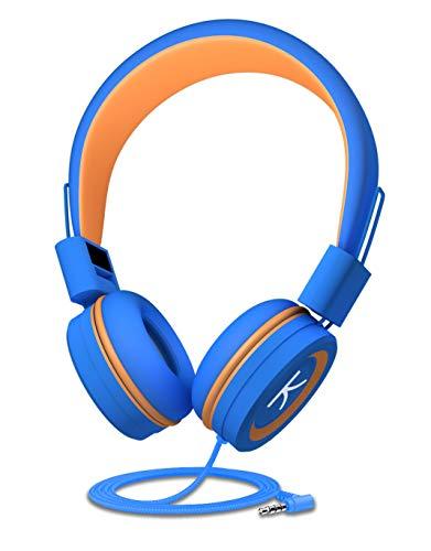 Auriculares para Niños con Protección Auditiva de Volumen