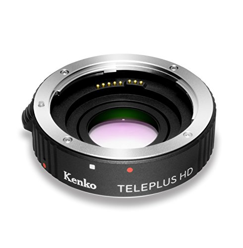 Kenko KE-KHD14C Teleplus HD DGX Konverter 1,4-fach für Canon EF/EF-S