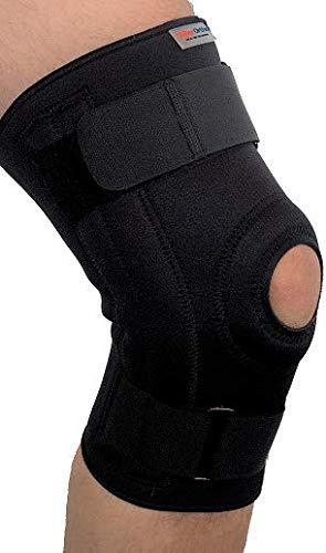 Super Ortho Kniebandage mit Stäben