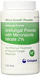 10 Best Antifungal Powders