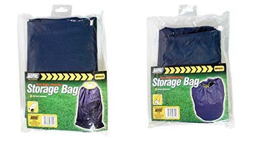 Caravan Wastemaster Hog Buggy & Water Carrier Storage Bag MP6622 & MP6621 Set Aquaroll