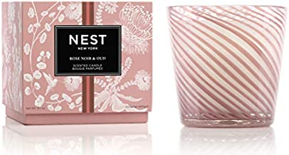 NEST Fragrances Rose Noir & Oud Special Edition 3-Wick Candle