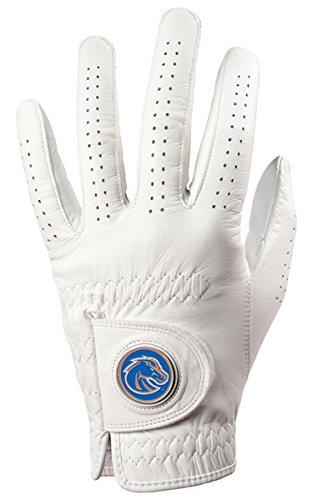 LinksWalker Boise State Broncos-Golf Glove - L