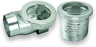 Best dryer vent hose connector Reviews