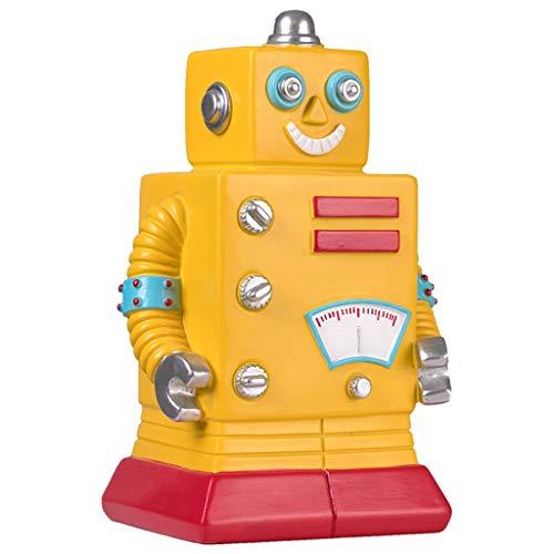 hucha robot de la marca YUBIN