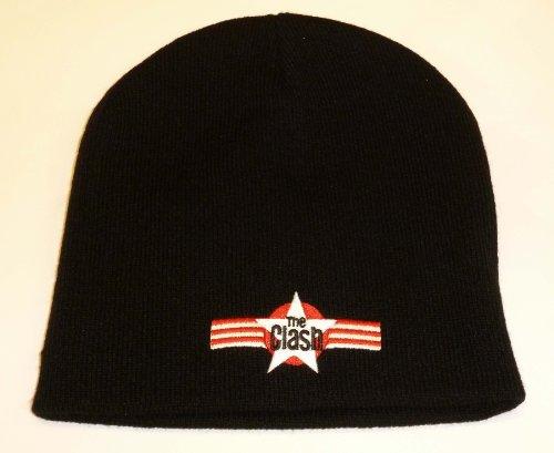 Clash-Logo Beanie-Mütze