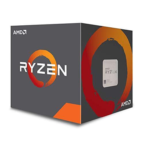 AMD Ryzen 3 1300X 3.4GHz
