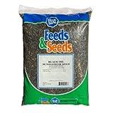 Ultra Clean Premium Black Oil Sunflower Wild Bird Seed (4 Pound)