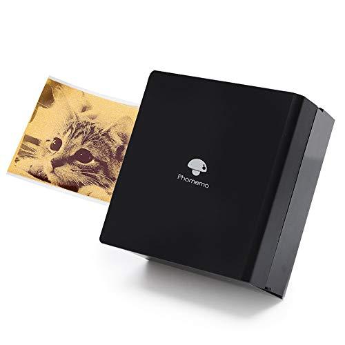 Phomemo -  -M02 Mini Bluetooth