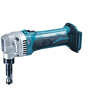 Makita DJN161Z Cordless Nibbler Kit (B00KPPXJK8) | Amazon price tracker / tracking, Amazon price history charts, Amazon price watches, Amazon price drop alerts
