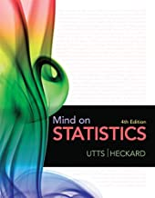mind on statistics 4th edition textbook