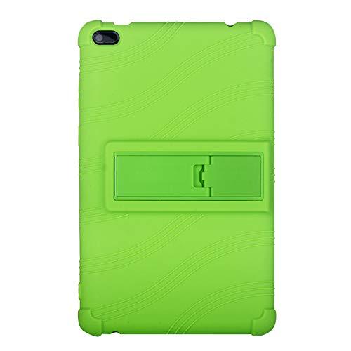 Yudesun Funda para Lenovo Tab E8 - Soporte Silicona Suave Skin Bolsa Caucho Protectora Ligero Cáscara Funda para Lenovo Tab E8 TB-8304F 2019 Release 8' Tablet (No Apto para Lenovo Tab E8 HD)