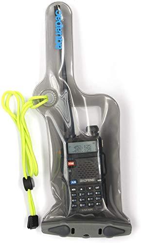 Aquapac - Mini Waterproof VHF Case - VHF Classic - Outdoors & Tough Conditions