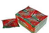 Lucas, Candy Salsagheti Sandia, 10.2 OZ (Pack of 12- 0.85oz per package)