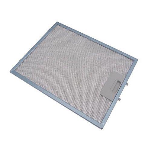 Filtre métal anti graisse (à l'unité) 240x300mm Hotte 50253939008 ARTHUR MARTIN