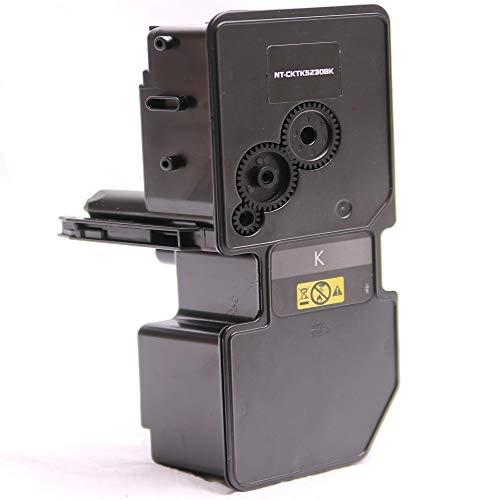 ABC Alternativ Toner für Kyocera TK5230K TK5220K Schwarz Ecosys M5521cdn M5521cdw P5021cdn P5021cdw