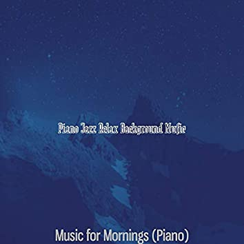 Music for Mornings (Piano)
