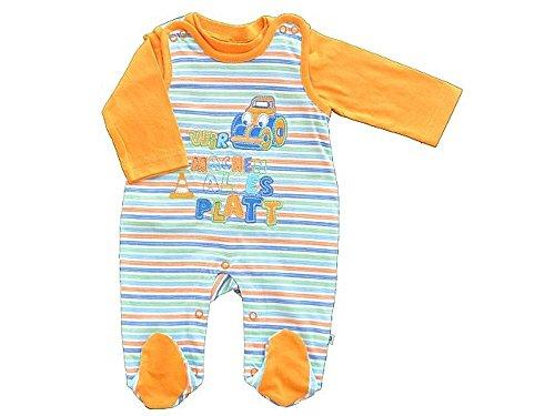 Jacky - Salopette - Bébé (garçon) 0 à 24 mois multicolore Carreaux S - multicolore - S