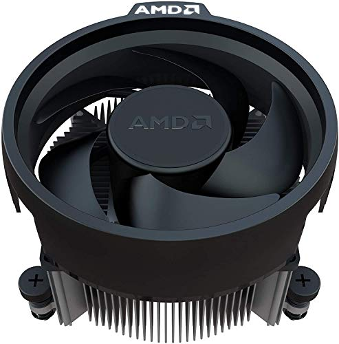 Procesador Amd marca AMD