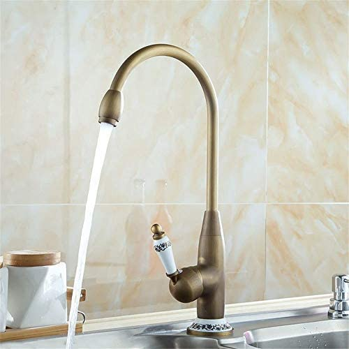 SH-CHEN Sink Mixer Large special Arlington Mall price Bathroom Waterproof Faucet Save Kitchen