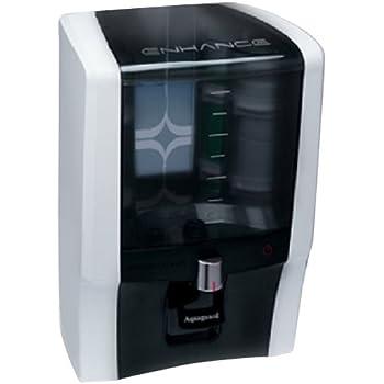 Eureka Forbes Aquaguard Enhance Green RO 7-Litre 40-Watt Water Purifier
