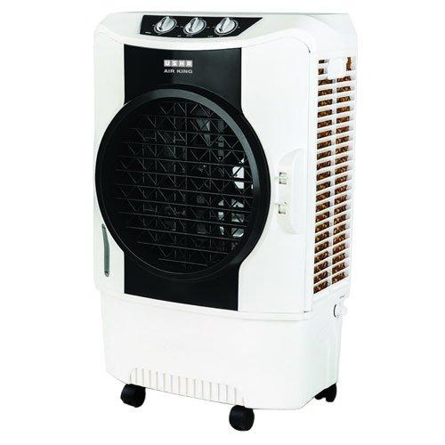 Usha Maxx Air 50MD1 50-Litre Desert Cooler (White/Black)