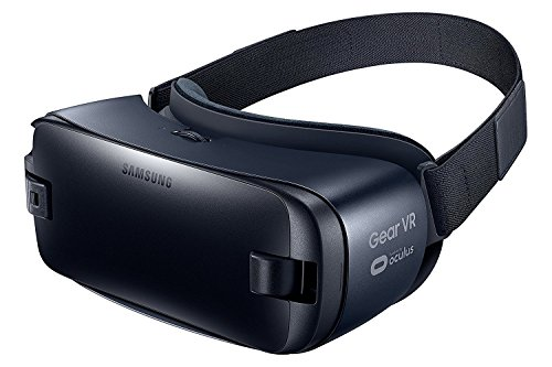 Samsung Gear VR Virtual Reality Headset - 2016 edition
