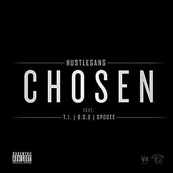 Chosen (feat. T.I., B.o.B & Spodee) - Single