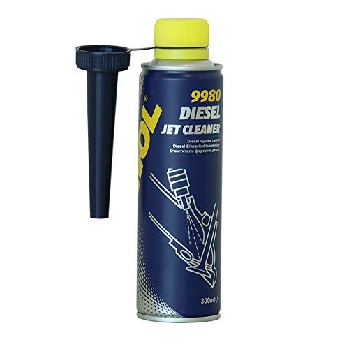 MANNOL 9980 Diesel Jet Cleaner EINSPRITZDÜSEN-Reiniger DIESELZUSATZ 200ML