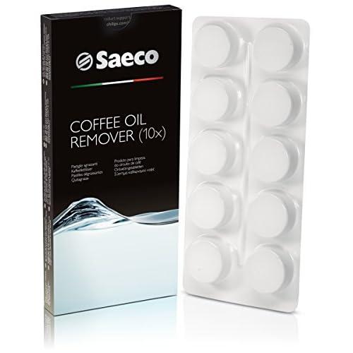 Saeco CA6704/99 Accessori per la manutenzione, cleaning tabs